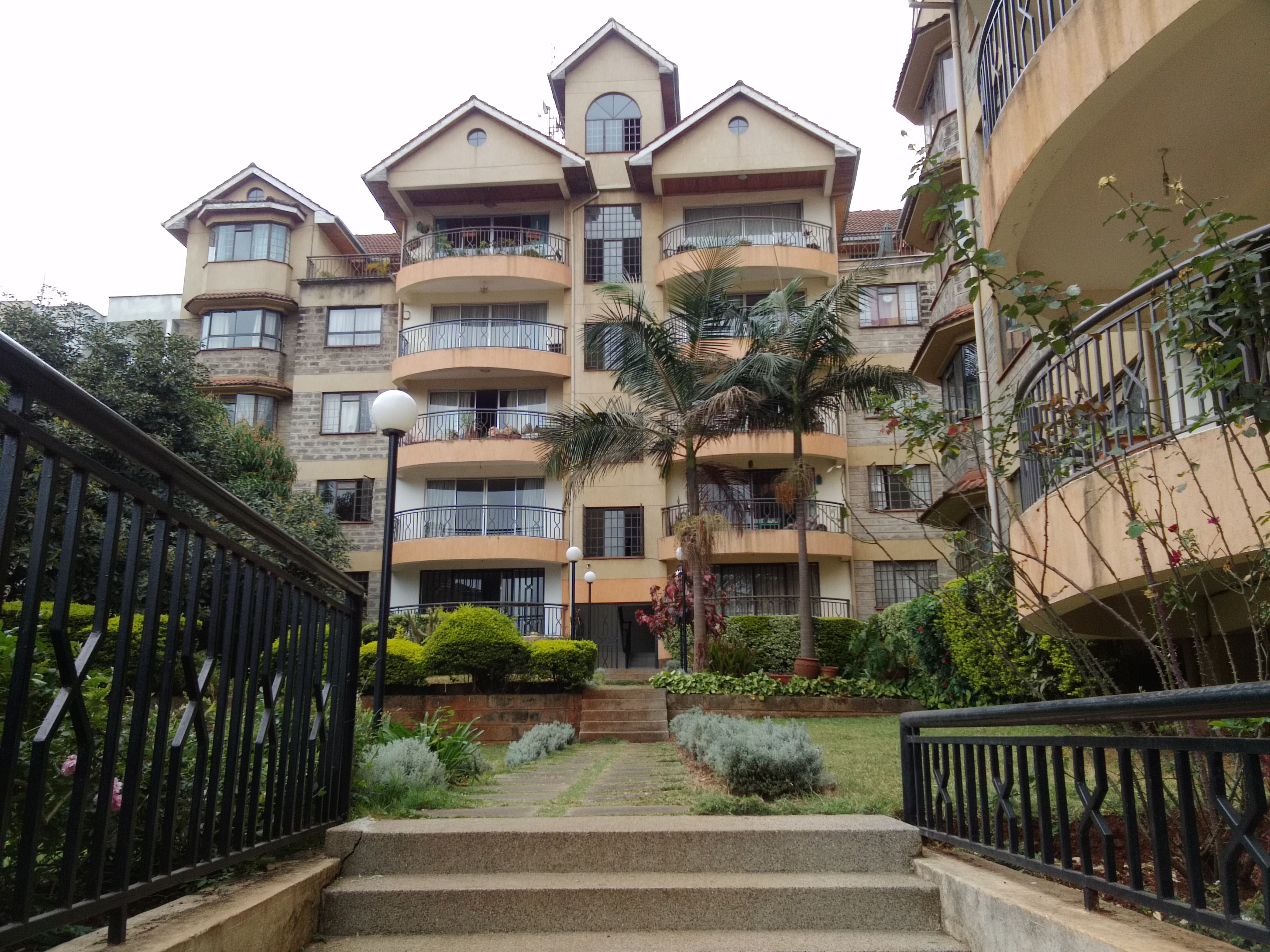 3 Bed Apartment ,WESTLANDS