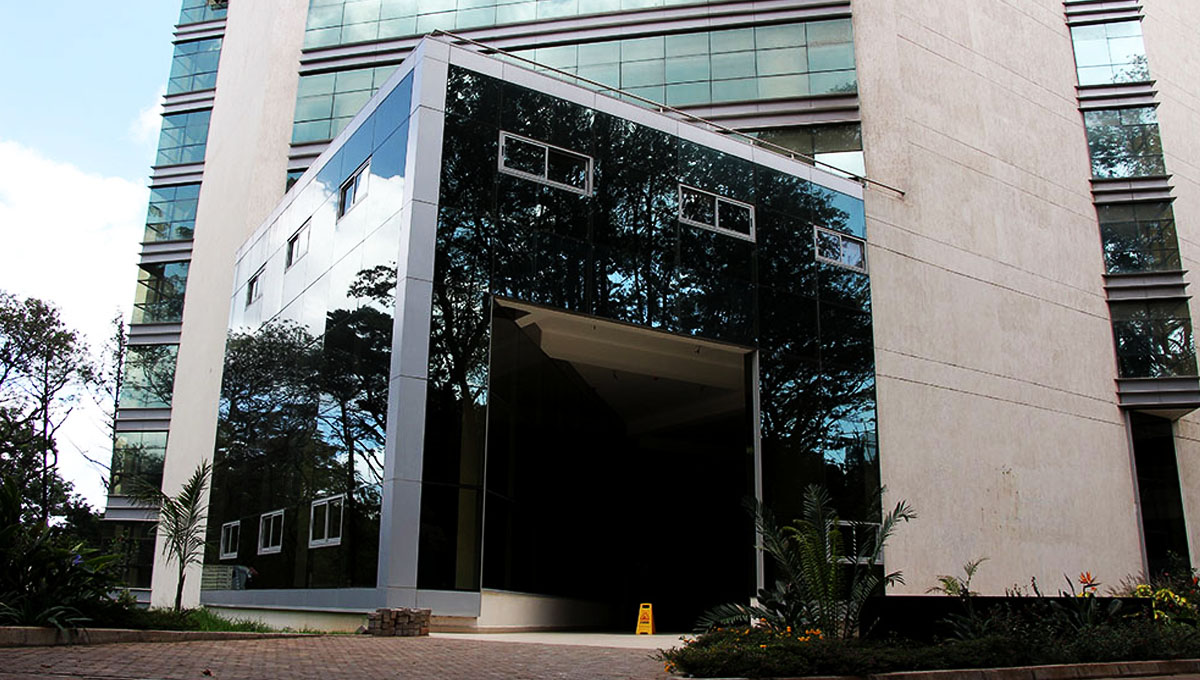 Upscale Stunning Offices, UPPERHILL
