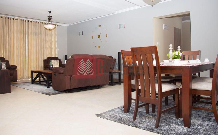 EXCLUSIVE Apartments Kileleshwa 01