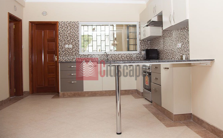 EXCLUSIVE Apartments Kileleshwa 03