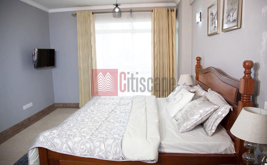 EXCLUSIVE Apartments Kileleshwa 04