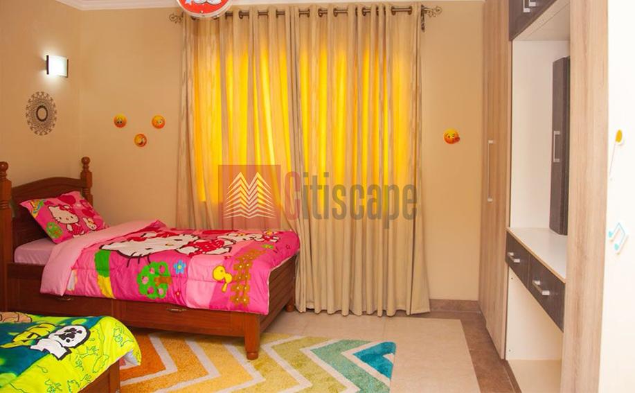 EXCLUSIVE Apartments Kileleshwa 06