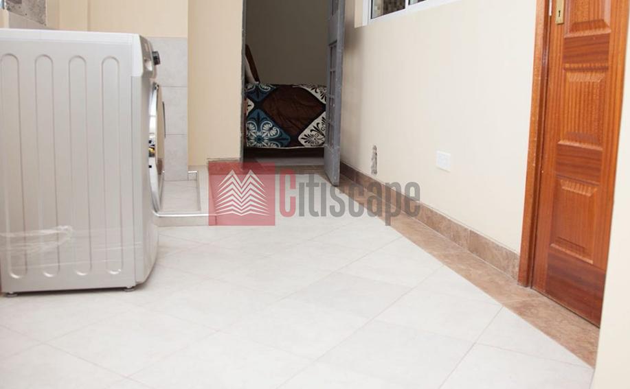 EXCLUSIVE Apartments Kileleshwa 07