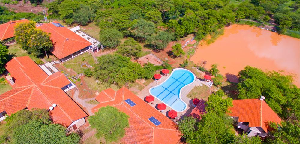 Sagana Getaway Resort – SAGANA