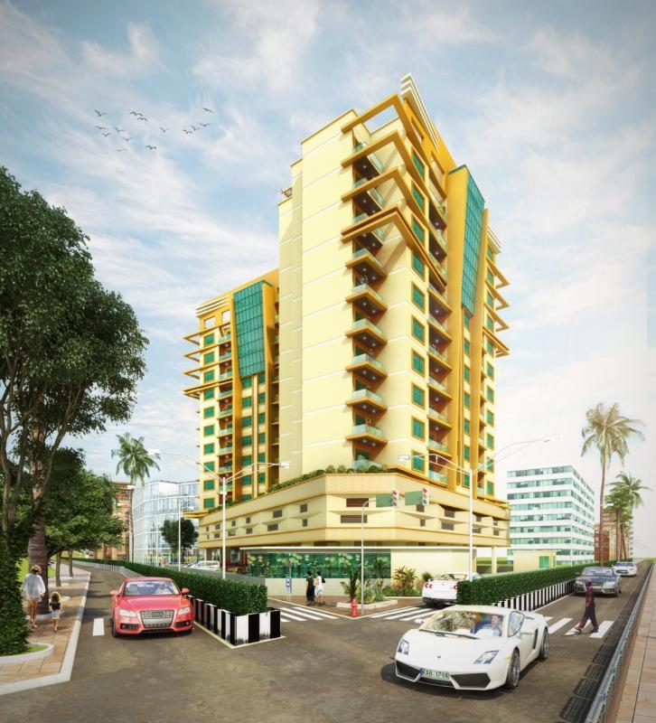 EXCLUSIVE 3 Bed Apartments, KILELESHWA