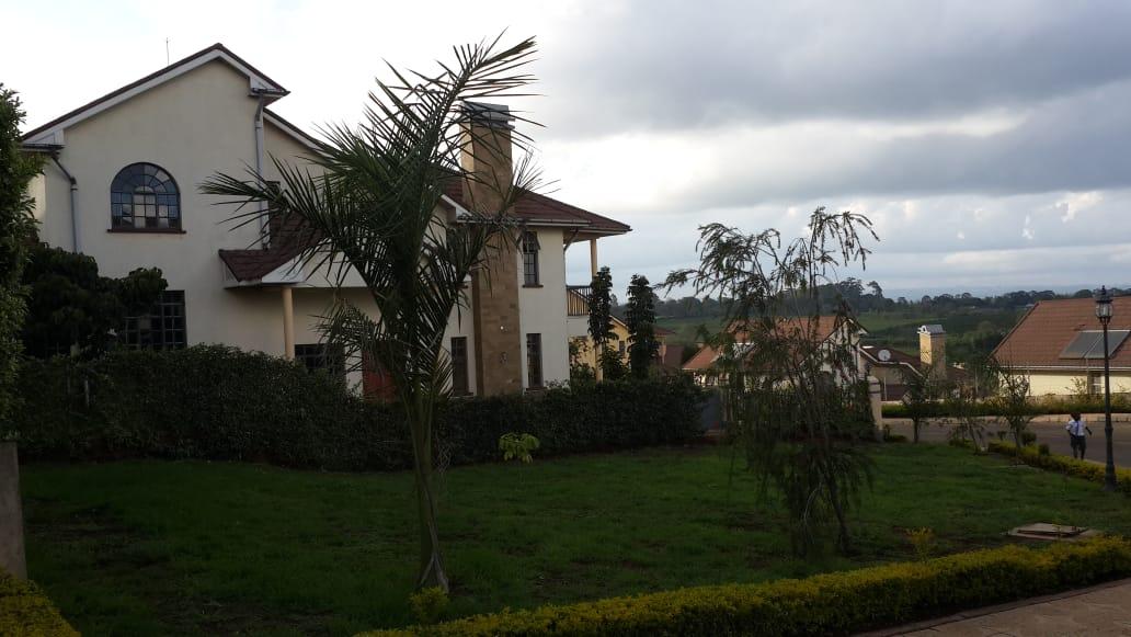 Villa in Loresho 2