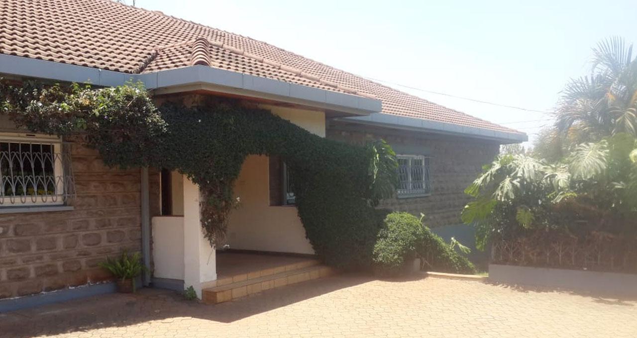 5 Bed Residence in Runda