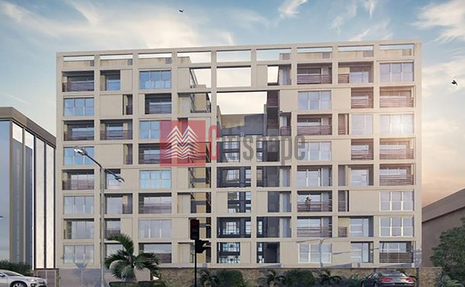 PRESTIGIOUS Apartments South C 01