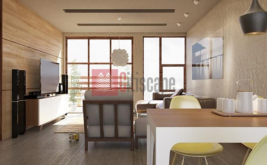 PRESTIGIOUS Apartments South C 02