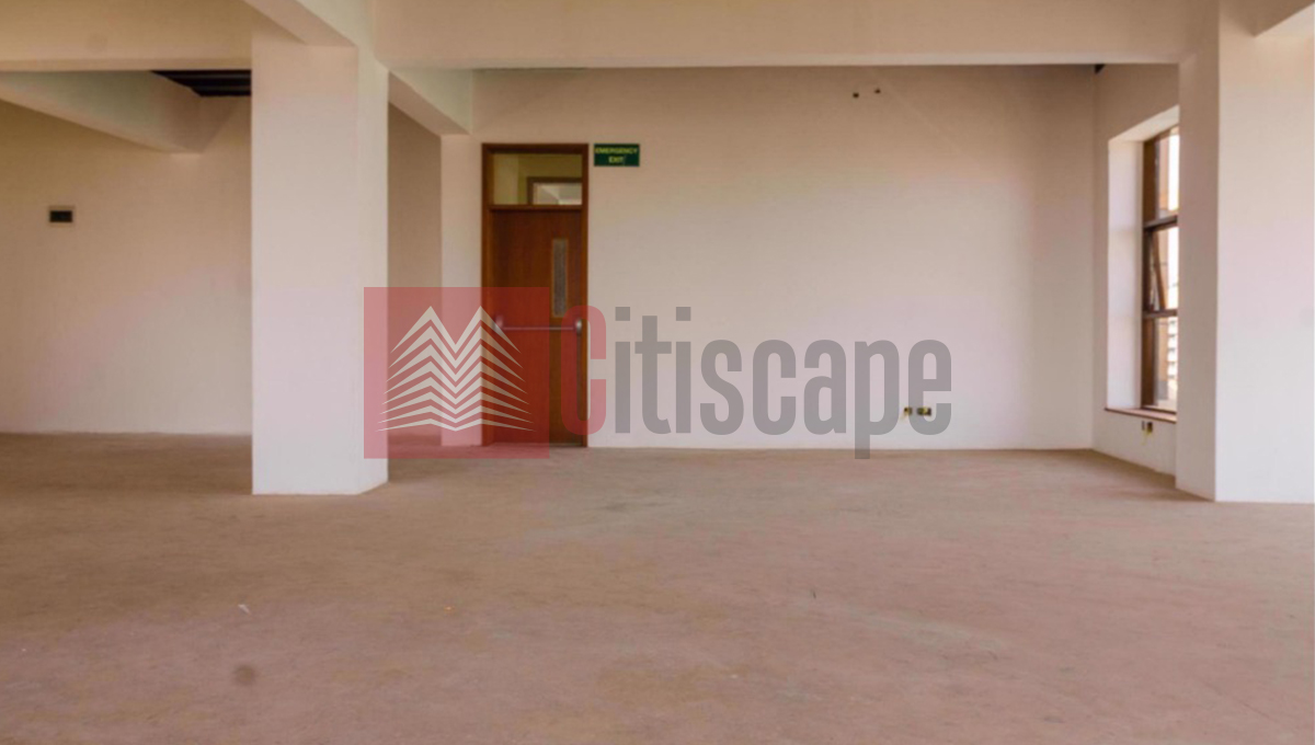 Exclusive Offices, KILIMANI2