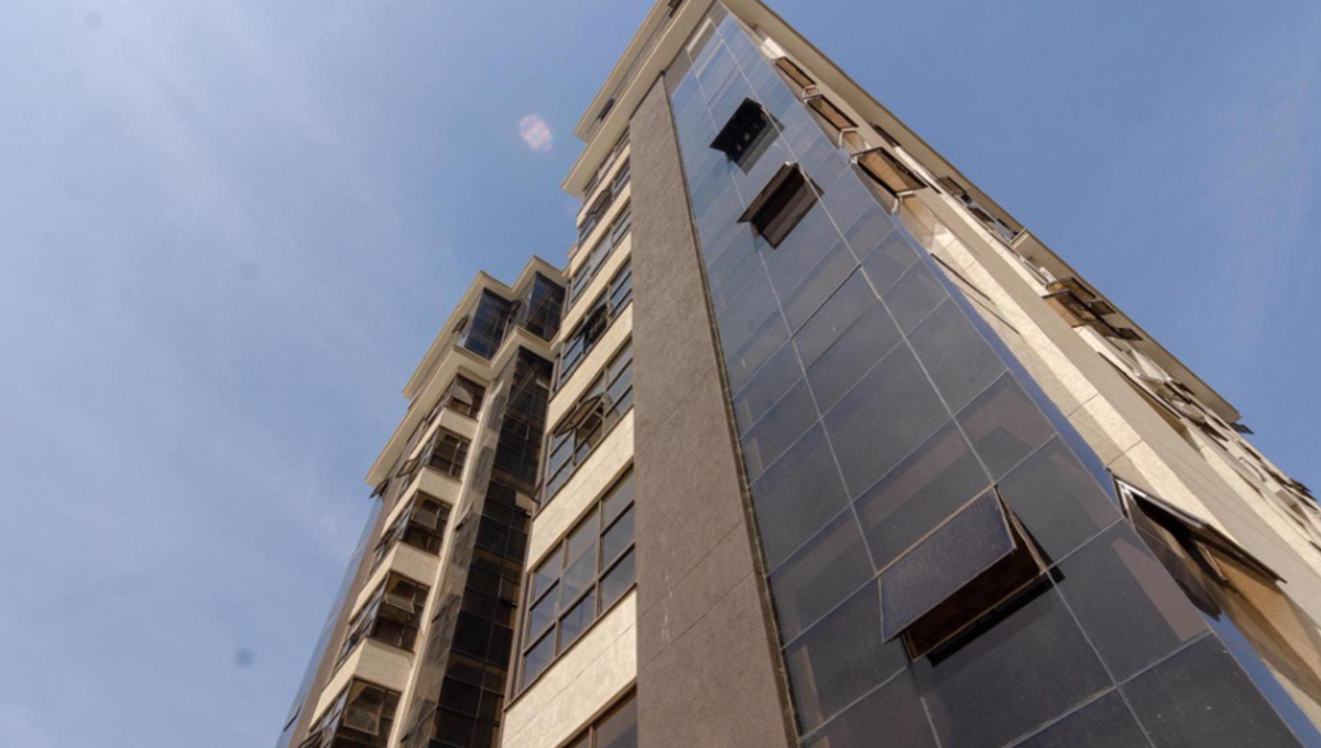 Exclusive Offices, KILIMANI3