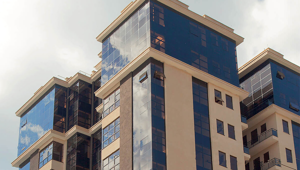 Exclusive Offices, KILIMANI
