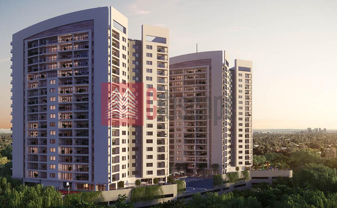 UNIQUE Apartments Kileleshwa