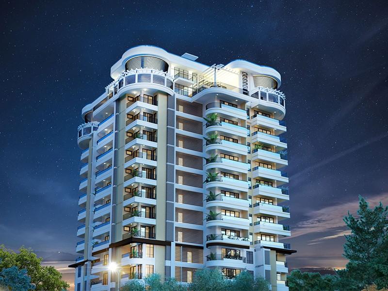 FANTASTIC 2&3 Bed Apartments, KILIMANI