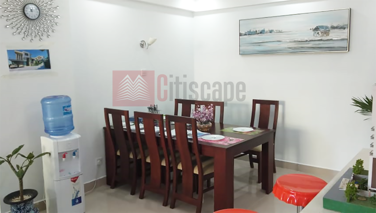 DISTINCT apartments Kilimani 03