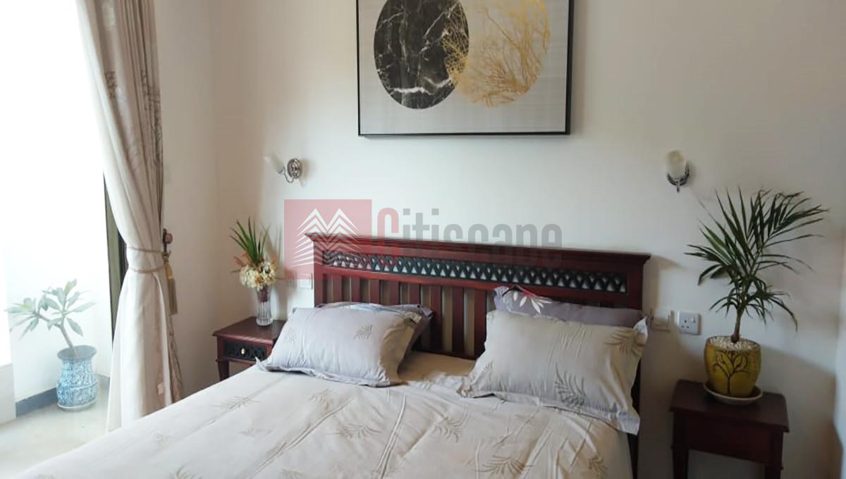 DISTINCT apartments Kilimani 06