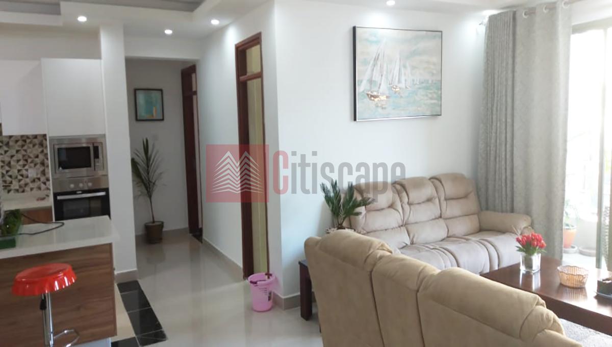 DISTINCT apartments Kilimani