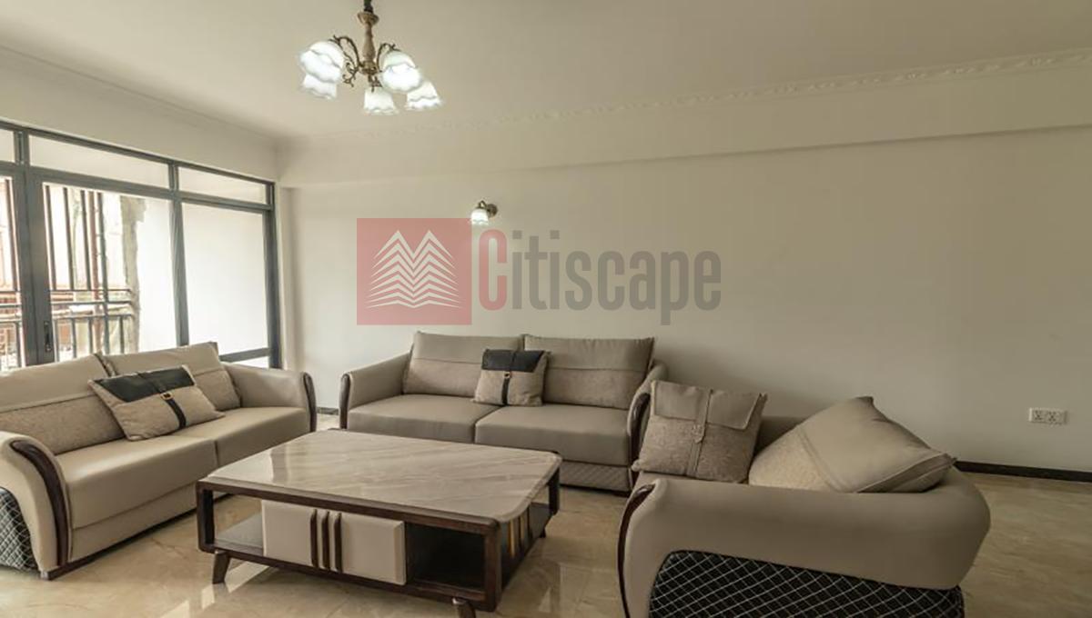 Wonderful Apartments Kilimani 01