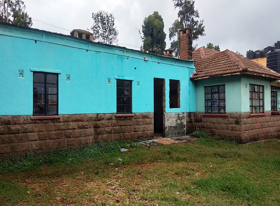 5 Bed Commercial Bungalow, MOUNTAIN VIEW