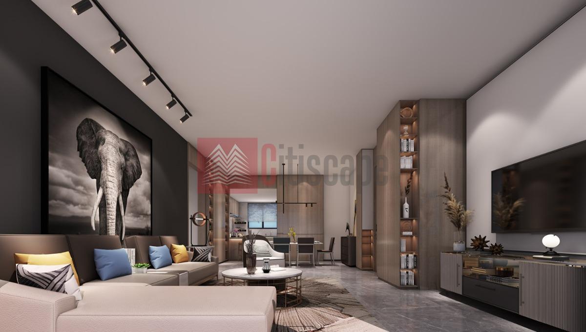 Unbeatable apartment Kilimani 02
