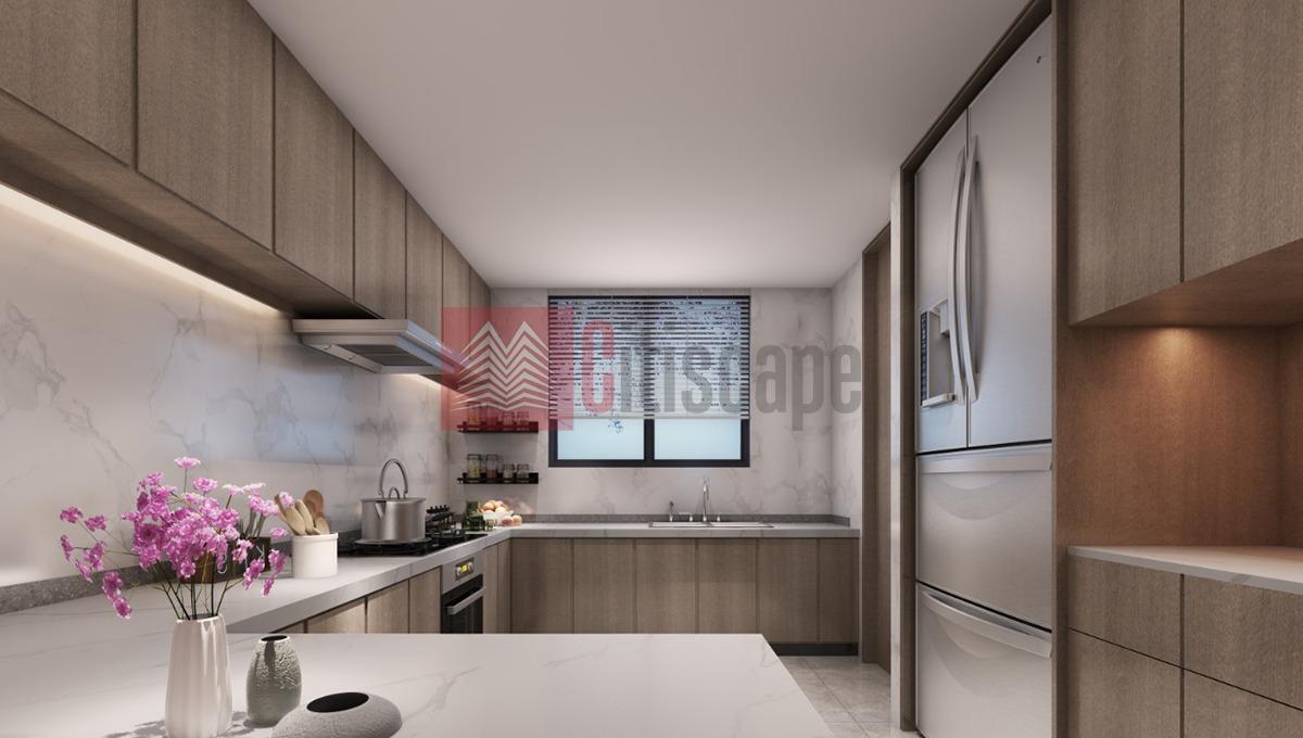 Unbeatable apartment Kilimani 03