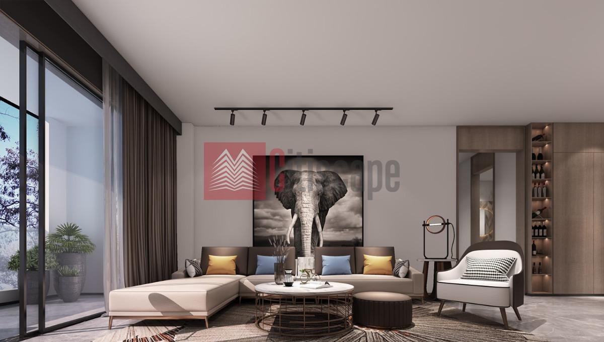 Unbeatable apartment Kilimani 08