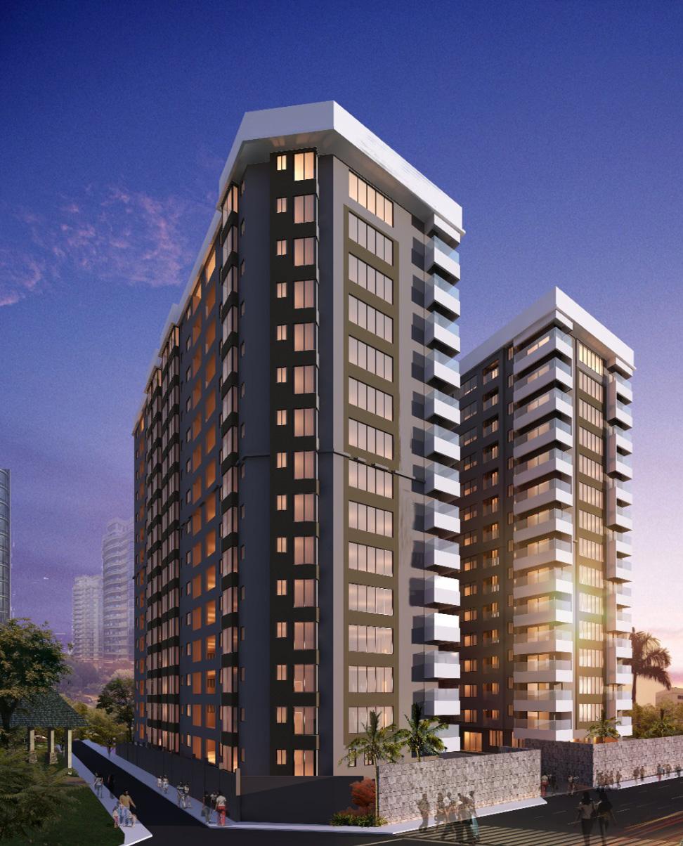 UNBEATABLE 3 & 4 Bed Apartments, KILIMANI