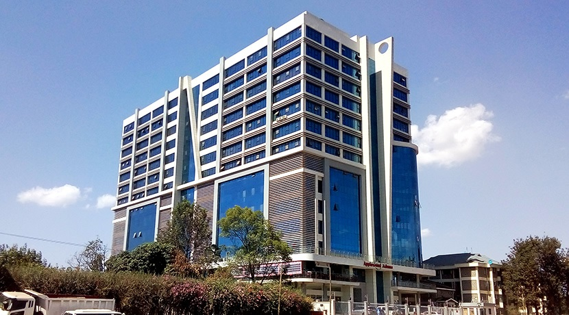 Office space to let, off NGONG ROAD