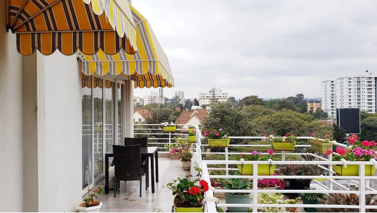 Enchanting Duplex Penthouse for Sale, Kilimani