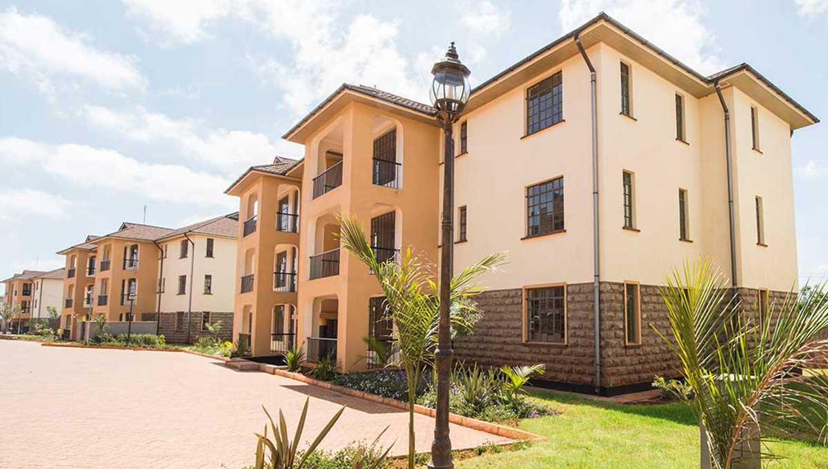 STARTLING 3 BED APARTMENTS + DSQ